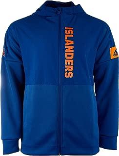 adidas NHL New York Islanders Game Mode Full Zip Jacket