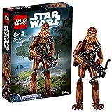 Lego 75530 Figura Articulada Para Construir De Chewbacca