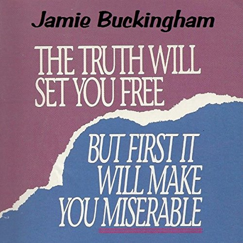 The Truth Will Set You Free... cover art