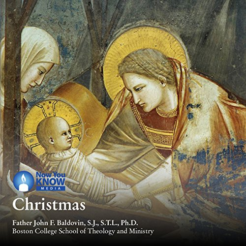 Christmas: A Catholic's Guide to the Birth of Jesus copertina