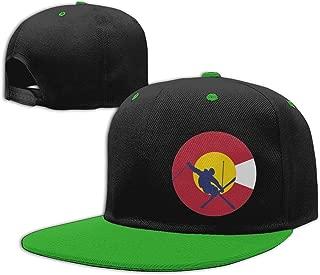 Jesus is My Rock Thats How I Roll Solid Trucker Sun Hat Adjustable Boys Girl Baseball Caps Black