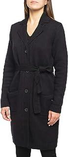 Nero Giardini A468800D - Abrigo de mujer de malla