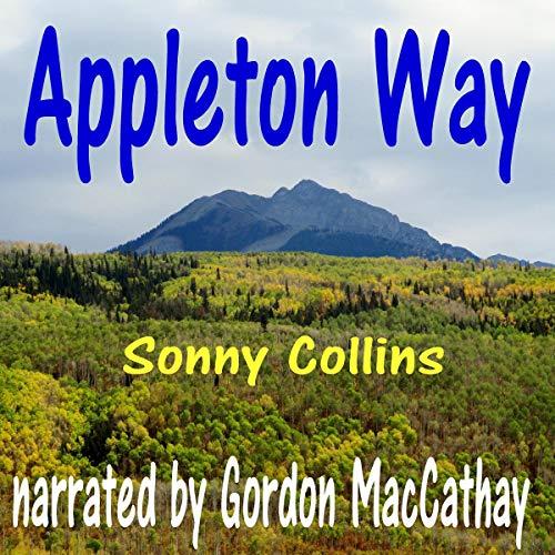 Appleton Way audiobook cover art