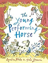 The Young Performing Horse (English Edition)