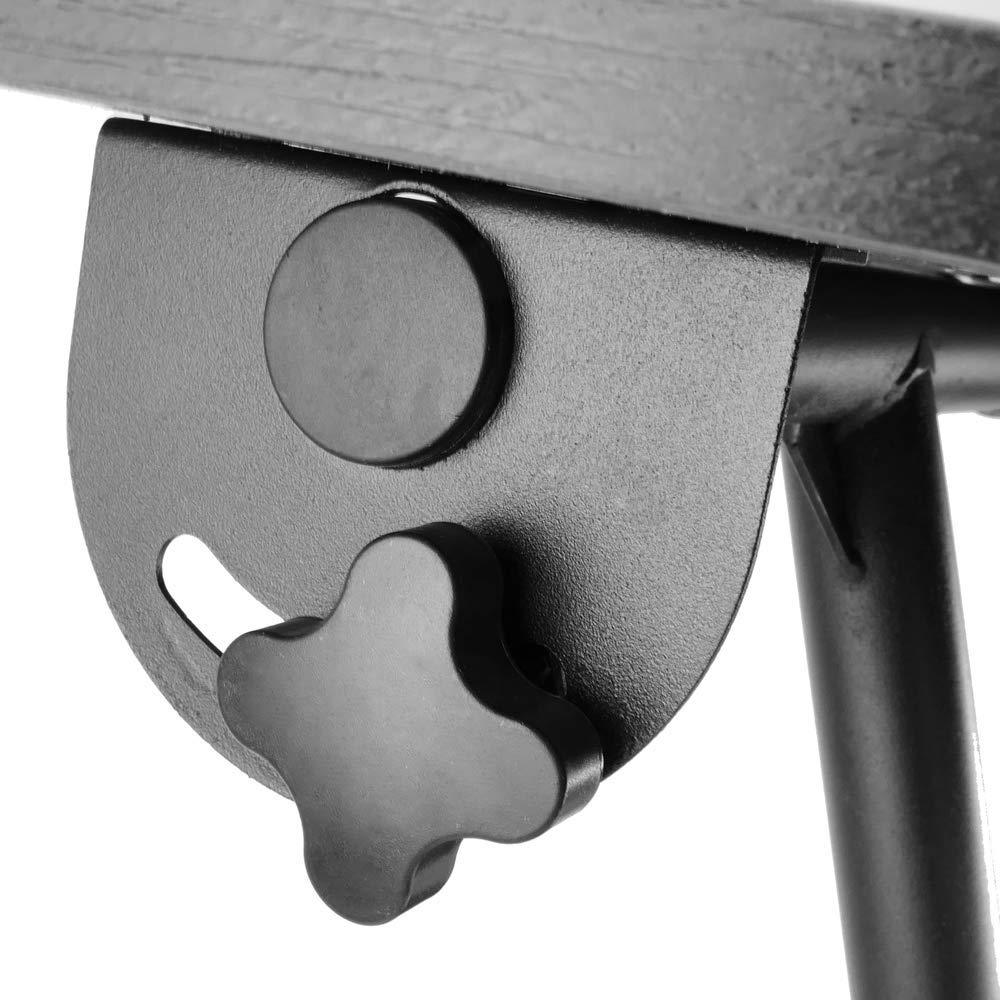 BeMatik - Carrito para proyector y Ordenador portátil. Soporte ...