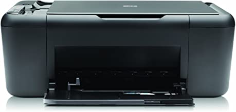 HP Deskjet F4480 Inkjet All-in-One Printer (CB745A#B1H)