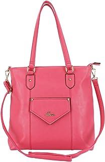 Lavie Khmer Women's Handbag (Fuchsia)