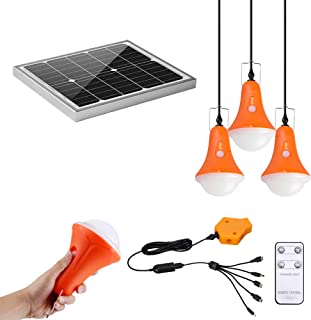 Best camping solar systems Reviews
