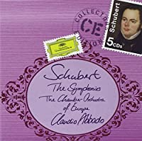 Schubert: The Symphonies (DG Collectors Edition) by Chamber Orchestra of Europe (2010-10-19)