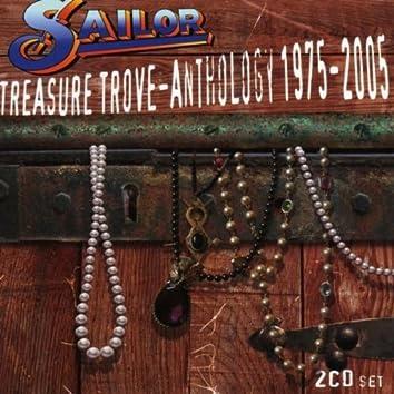 Treasure  Trove - Anthology 1975-2005