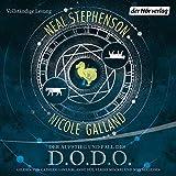 Buchinformationen und Rezensionen zu Der Aufstieg und Fall des D.O.D.O. von  Neal Stephenson