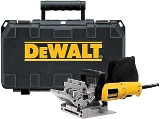DEWALT Plate Joiner Kit, 6.5-Amp (DW682K)