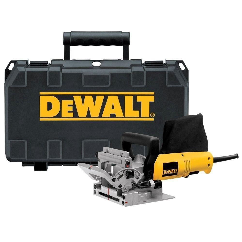DEWALT DW682K 6 5 Plate Joiner