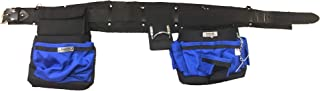 Boulder Bag ULT104 Blue Ultimate Electrician Comfort Combo w/Metal Buckle -Medium