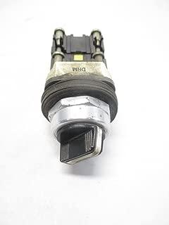 Allen Bradley 800T-J2 Selector Switch 3 Position