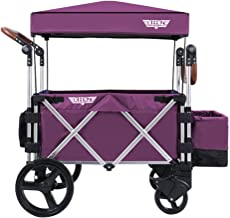 Keenz 7s Stroller Wagon (Purple)