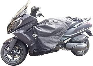 pour Honda Pcx 125/2009/ /2019/Chanceli/ère Couverture Thermique imperm/éable Universel pour Scooter Non sp/écifique Pluie Thermique