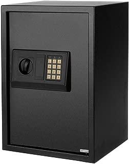 Electronic Digital Security Safe Box Home Business Steel Safe Strongbox Gun Safes