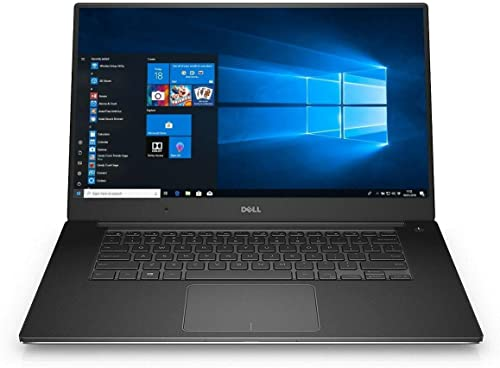 Laptop Dell Precision 5510 Workstation Touchscreen i7 No SSD 15 6 Windows 10 A Quality