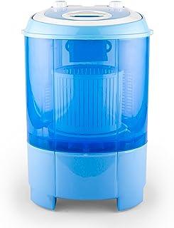 comprar comparacion Oneconcept SG003 Camp Edition - Mini-Lavadora y centrifugadora, Capacidad de 2,8 kg, Potencia de 180 W, Bajo Consumo energ...