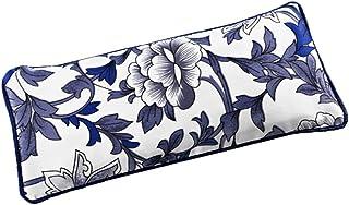 Baoblaze Lavender Eye Pillow Silk Eye Mask for Sleep, Yoga, Migraine Headaches, Stress Relief