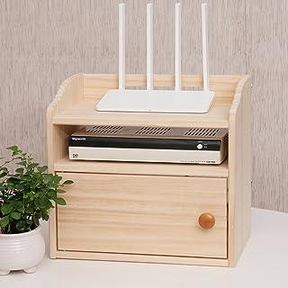 21.5 * 36 * 29.5cm für Adapter Überspannungsschutz Iash Kabel Tidy Box TV/Computer Kabel Kinder & Tierfreundlich USB Hubs Steckdosenleiste Buchse Storage Boxen WiFi Router Rack Regal