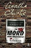 Ein Mord wird angekündigt: Ein Fall für Miss Marple - Agatha Christie