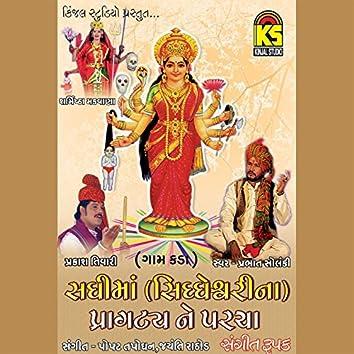 Sadhimana Pragtya Ane Parcha