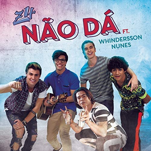 Z4 feat. Whindersson Nunes