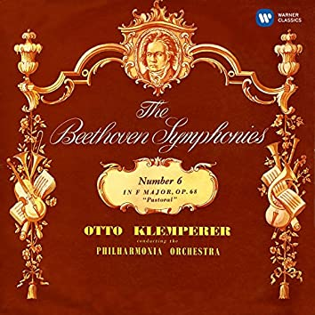 Beethoven: Symphony No. 6, Leonore Overture No. 1