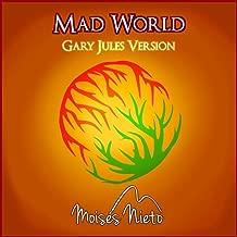 Mad World (Gary Jules Version)