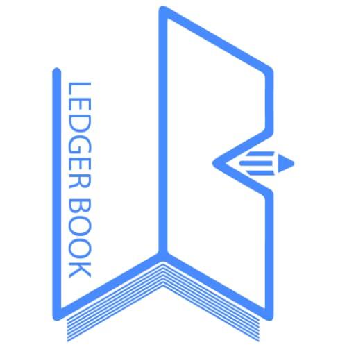 Ledger Book : Account Book