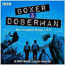 Boxer & Doberman - The Complete Series 1 & 2