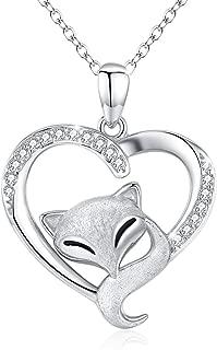fox racing necklace
