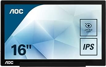 AOC I1601FWUX 15.6