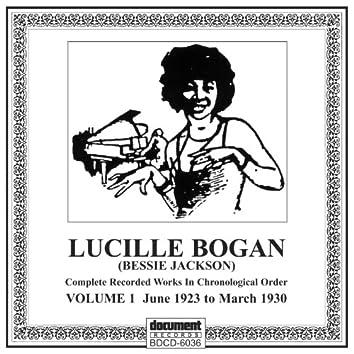 Lucille Bogan (Bessie Jackson) Vol. 1 [1923-1930]