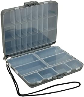 Plano Compact Side By Side Tackle Box
