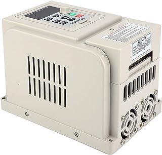 Inversor de conversor de frequência variável, o controle é mais preciso Filtro integrado Forte capacidade de antiparasitár...