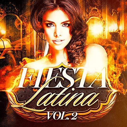 The Reggaeton Latino Band & Salsa Latin 100%