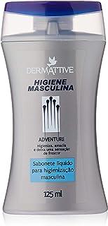 Dermattive Higene Masculina Adventure, Dermattive, Azul Escuro, Pequeno