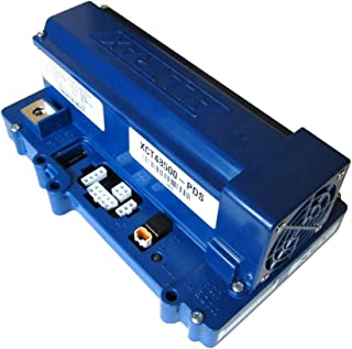 Alltrax XCT-48500 PDS 500 Amp Motor Controller for E-Z-GO PDS Golf Cars (XCT48500-TXT)