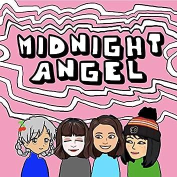 Midnight Angel (feat. S.W, cityboiii, Taka & Young Jooji)
