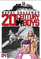 Naoki Urasawa's 20th Century Boys, Vol. 4 by Naoki Urasawa(2009-08-18)