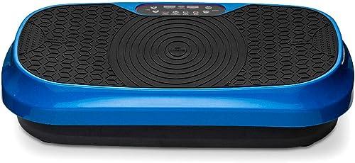 LifePro Waver Mini Vibration Plate - Whole Body Vibration Platform Exercise Machine - Home & Travel Workout Equipment...