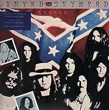 Legend 1987 record