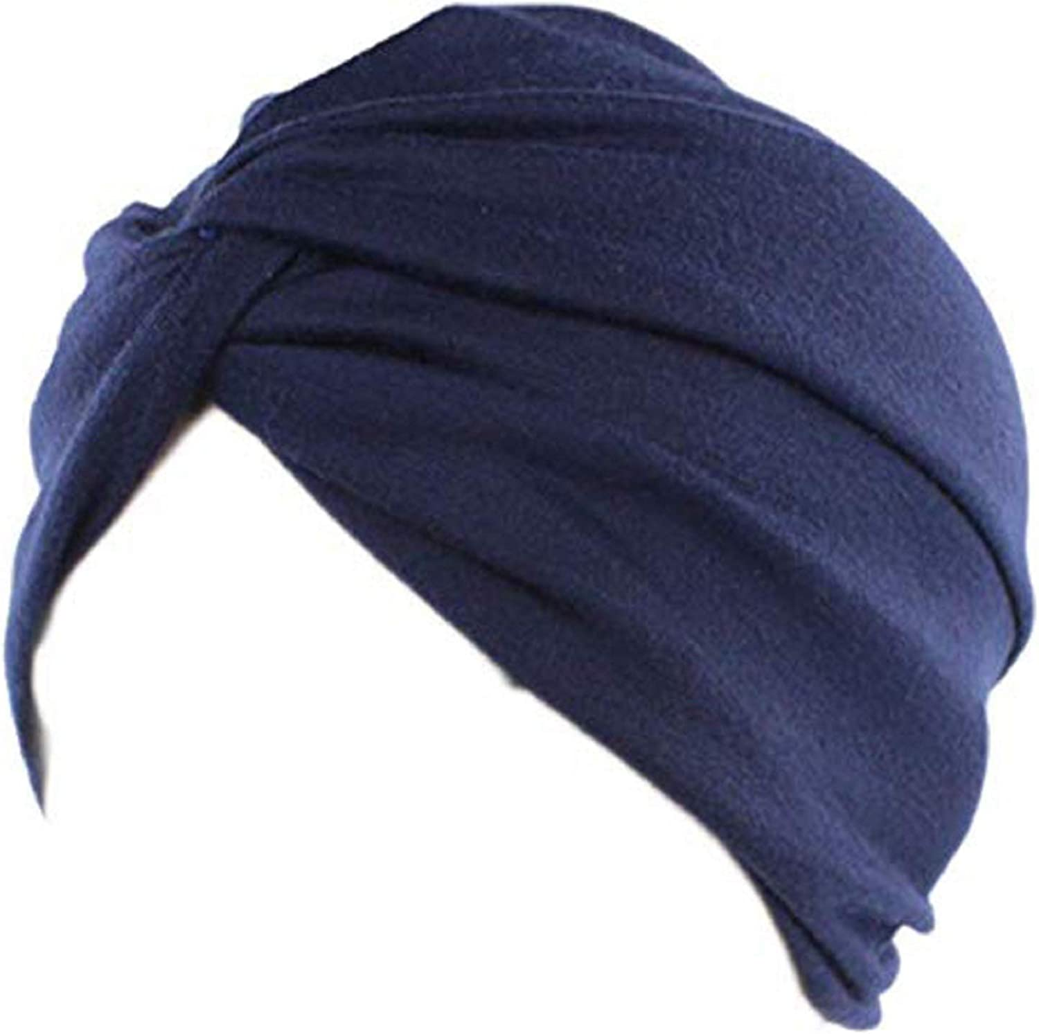 Ganves Women's Over item handling ☆ Sleep Soft Pre Tied India Beanie Cotton Chemo Inventory cleanup selling sale Cap