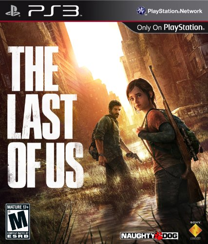 Sony The Last of Us - Juego (PlayStation 3, Blu-ray, Supervivencia / Horror, Naughty Dog, 14. 06. 2013, M (Maduro))