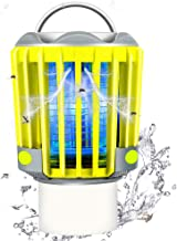 RUNACC Muggen Killer Lamp Bug Zapper Camping Lantaarn LED Zaklamp met 2200mAh Oplaadbare Batterij, IP66 Waterdicht