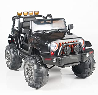 Best big toys direct jeep Reviews