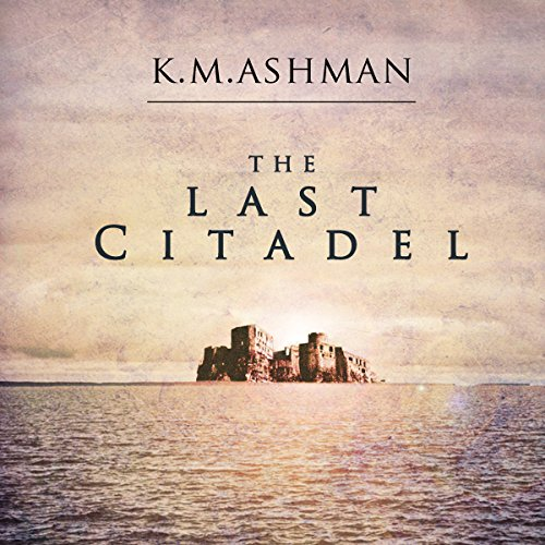 The Last Citadel audiobook cover art